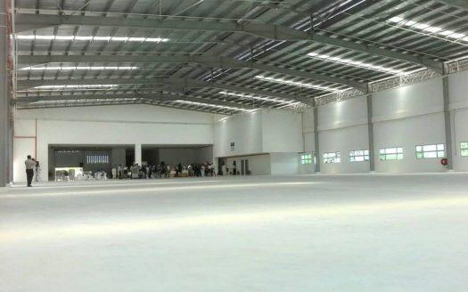 Nusajaya Detached Factories For Rent