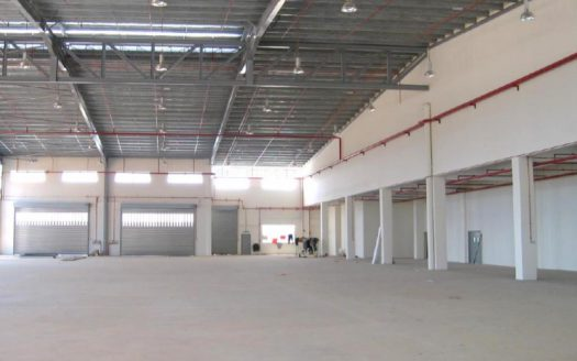 Senai Single Storey Factory For Rent 1