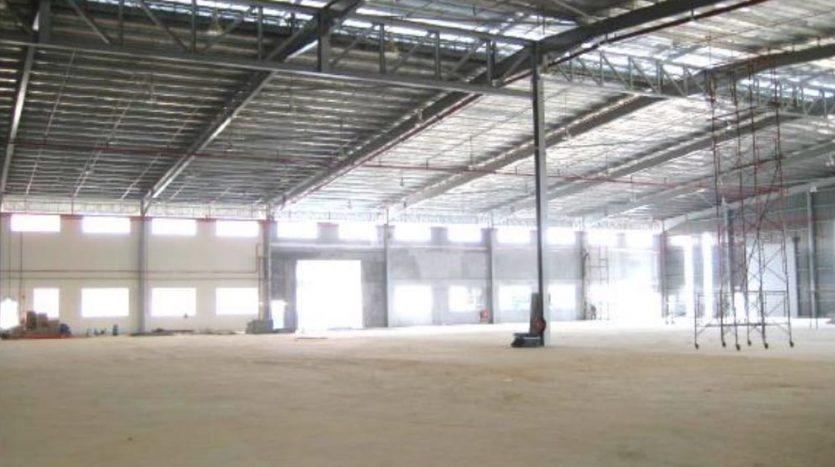 Senai Single Storey Factory For Rent