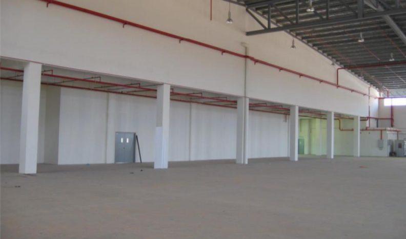 Senai Single Storey Factory For Rent 1