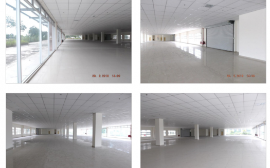Silc, Nusajaya, Johor Factory For Sales