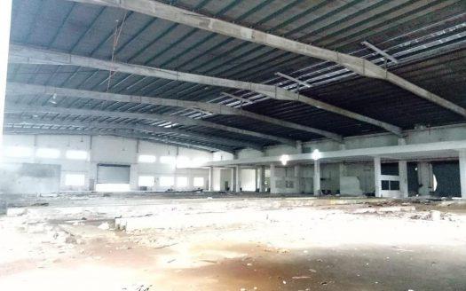 Senai Single Storey Detached Factory for Sale