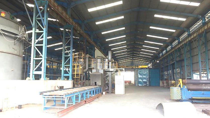 Pasir Gudang Factory