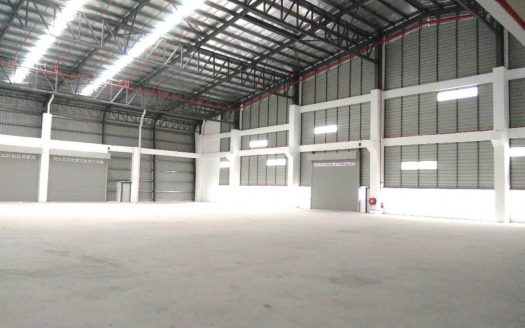 Nusajaya Detached Factory For Rent