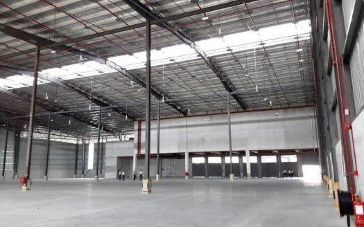 Double Storey Ramp-up Warehouse at Gelang Patah for Rent
