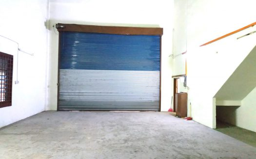 Masai Semi Detached Factory for Rent