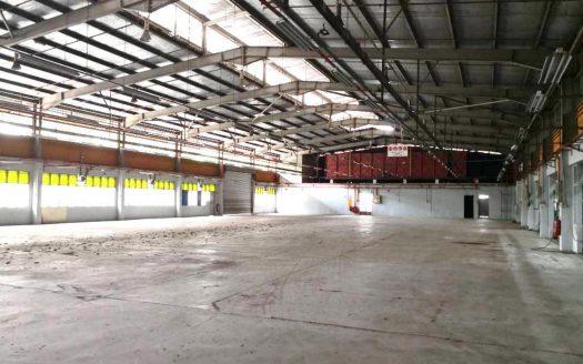 Pasir Gudang Factory For Sales