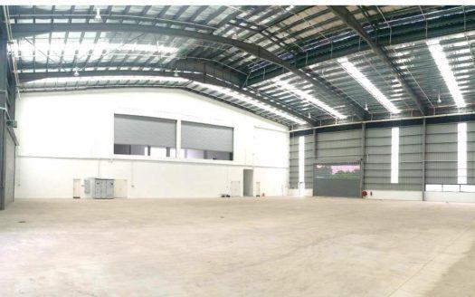 Pasir Gudang Factory In Johor Bahru For Rent
