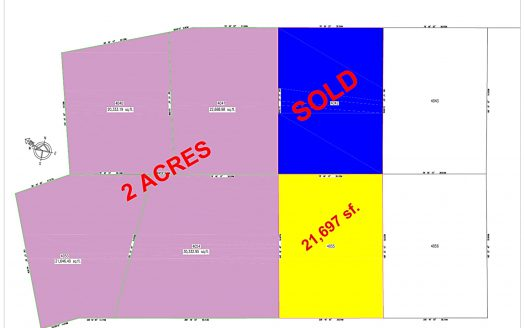 Tampoi Industrial Land for Sales