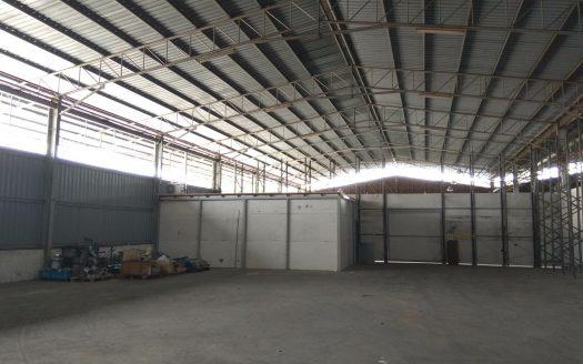 Senai, Johor Factory For Sales
