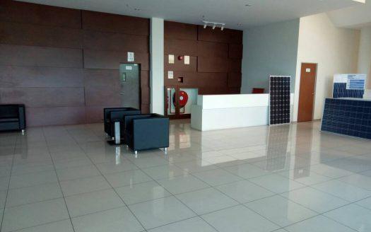 Nusajaya Single Storey Detached Factory For Sales
