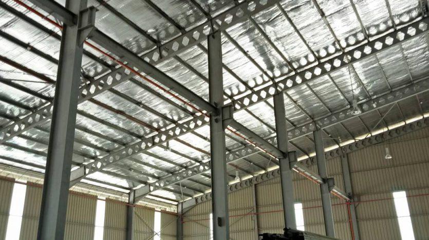 Kulai Single Storey Detached Factory For Sales