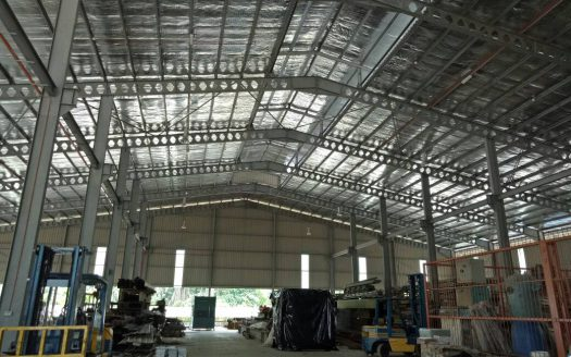 Kulai Single Storey Detached Factory For Sales